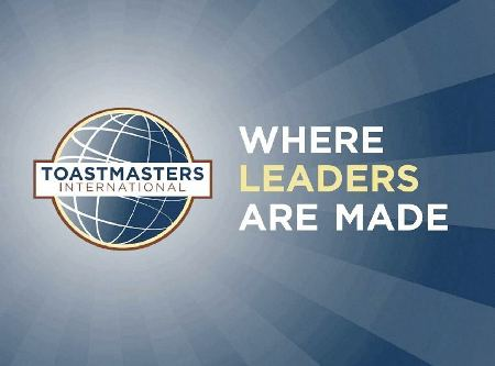 Nouveau Look de Toastmasters International