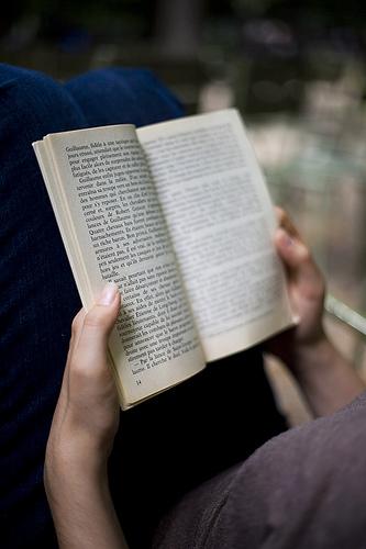 Lire un livre par semaine