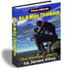 "Les 5 plus belles perles de ""As A Man Thinketh"" de James Allen"