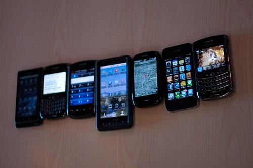 BredouAlbanBrice.net devient Mobile