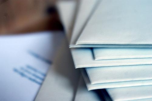Système des enveloppes