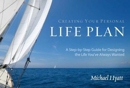 """Les 5 Plus Belles Perles de """"Create Your Personal Life Plan"""" de Michael Hyatt"""