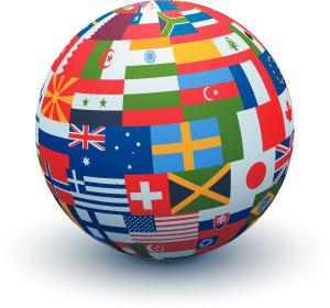 BredouAlbanBrice.net est désormais disponible en 52 langues