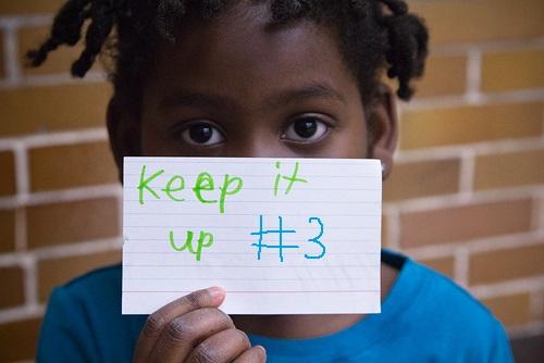 Motivation 3 sur 30 : Prendre Un Engagement Public